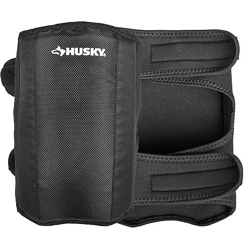 Husky Low Profile Over/Under Work Knee Pads