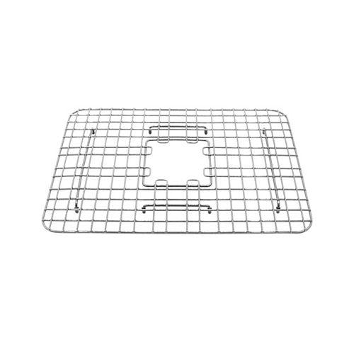 Sinkology SinkSense Griffin 15 inch x 13.05 inch Bottom Grid for Kitchen Sinks in Stainless Steel