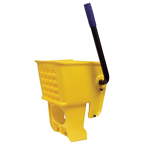Sidepress Wringer Replacement Part for Johnny Vac Buckets - Yellow - Box of 1