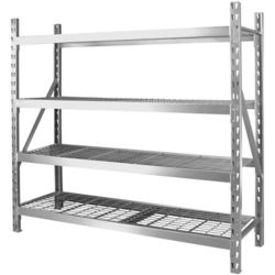 Hardware Machinery Heavy Duty Storage Rack
