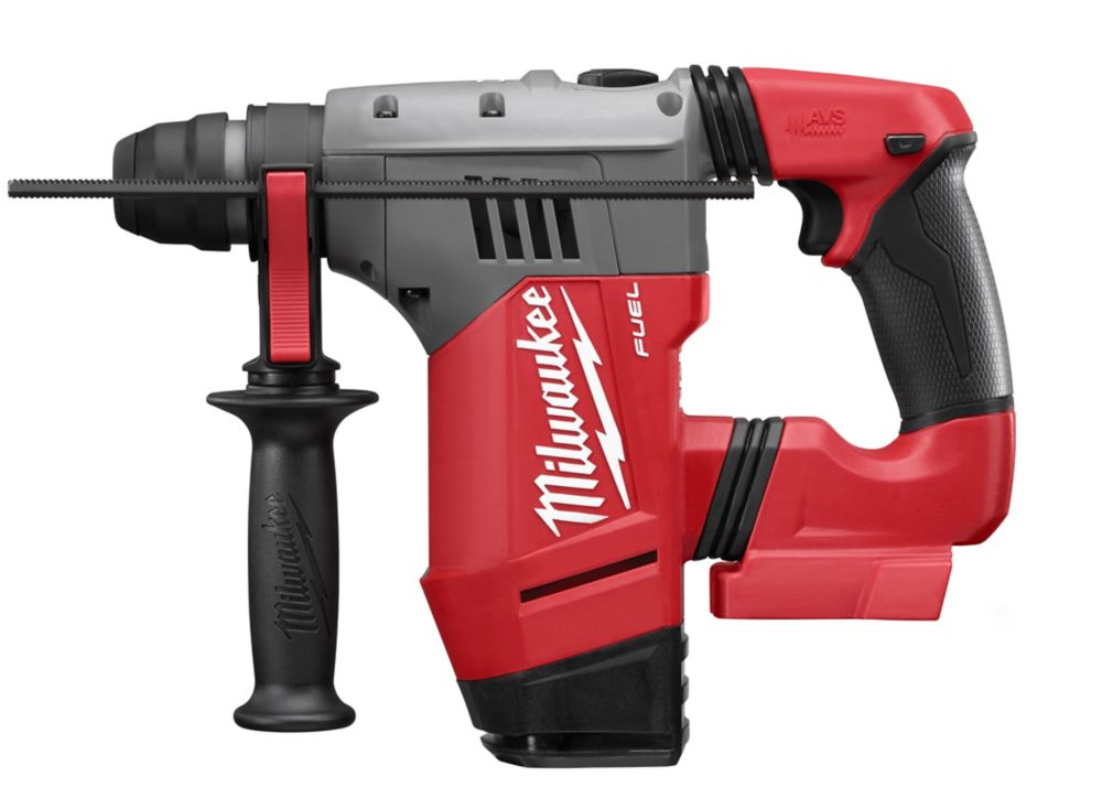Milwaukee Tool M18 FUEL 1-1/8in Rotary Hammer 2715-20