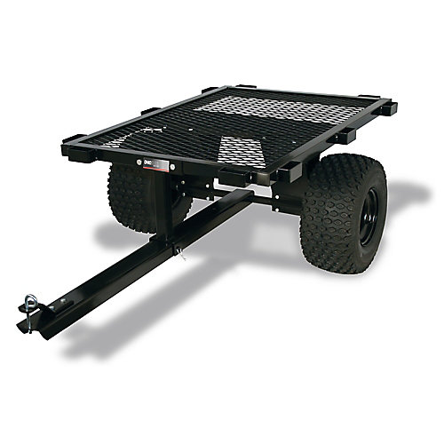 1000 lb. Flatbed ATV Cart