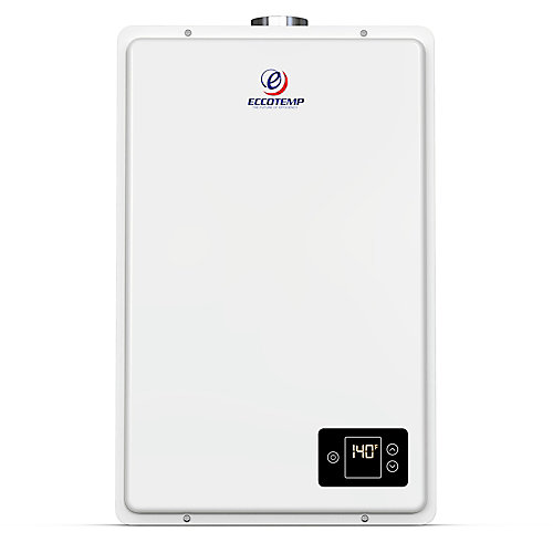 20HI Indoor Liquid Propane Tankless Water Heater