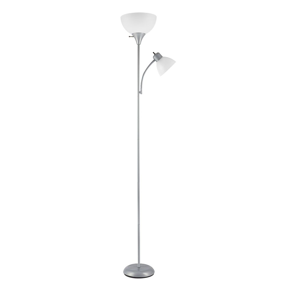 Torchiere Floor Lamp Assembly Instructions: Photo Of Product