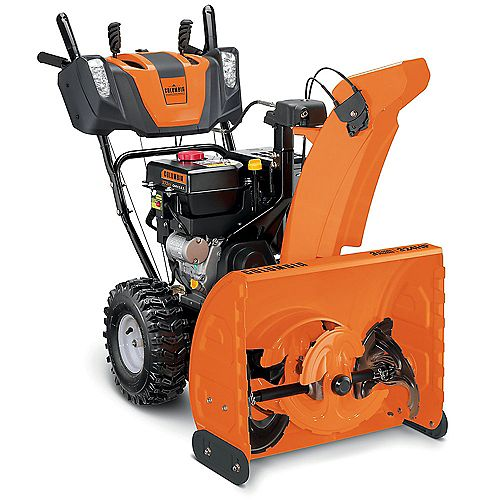 Columbia 24 inch 272cc Three Stage Snowblower