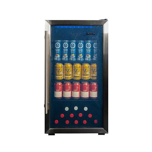 Danby 177 Canettes Capacités (355mL) Refroidisseurs de boisson
