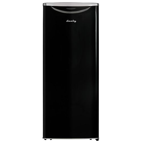 Danby 11 cu.ft. Contemporary Classic Apartment Size Refrigerator - Black