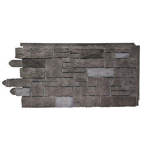 Novik Stone Artisan Cut Ash Panel