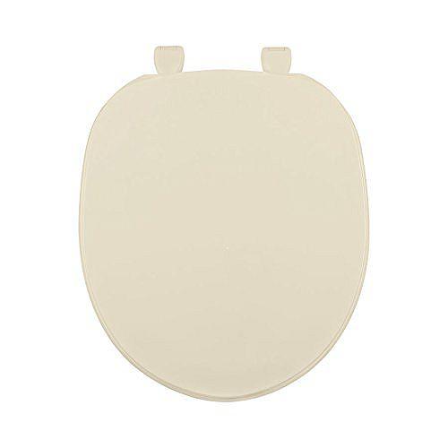Centoco 200-106 Siège de Toilette Rond, Os