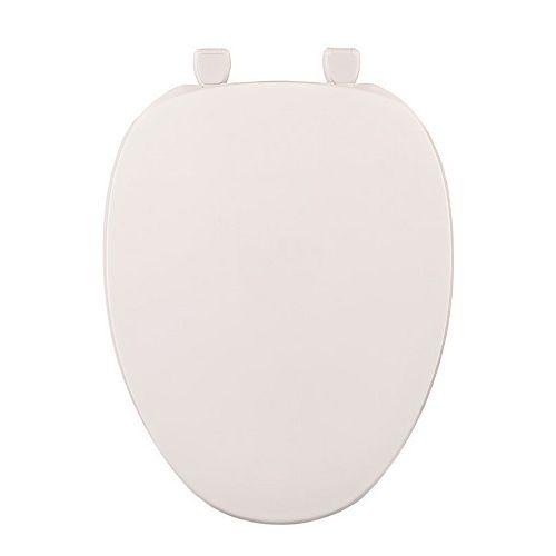 Centoco 600-001 Elongated Toilet Seat, White
