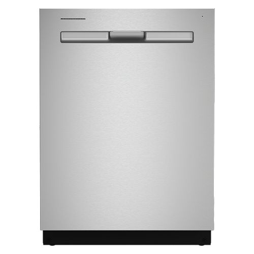 Maytag Top Control Dishwasher in Fingerprint Resistant Stainless Steel, 50 dBA - ENERGY STAR®
