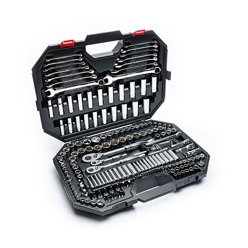 Husky Mechanic Tool Set (194-Piece)