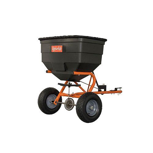 Agri-Fab 185 lb. Lawn & Garden Tow Spreader