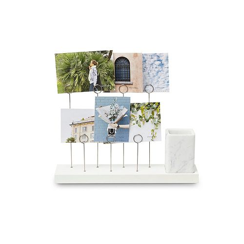 Umbra Gala Photo Display White
