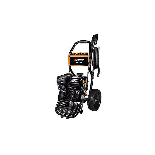 ECHO 3100PSI 4-CYCLE (STROKE) GAS PRESSURE WASHER