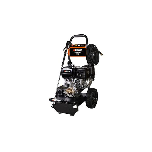 ECHO 4200PSI 4-CYCLE (STROKE) GAS PRESSURE WASHER