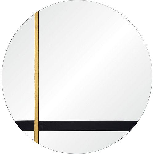 Notre Dame Design Miroir décoratif rond Harmer