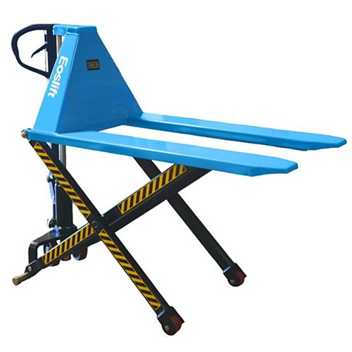 Eoslift USA Corporation Scissor Lift 3,300 lbs. 27 in. x 45 in.