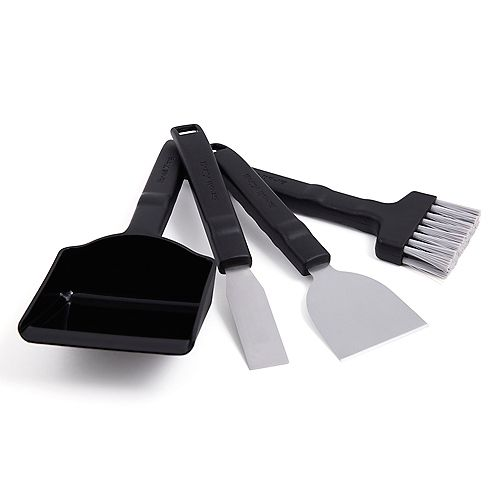 Broil King Pellet Grill Cleaning Kit - 4Pc