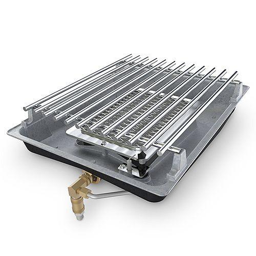 Broil King Infrared Side Burner Kit - Lp