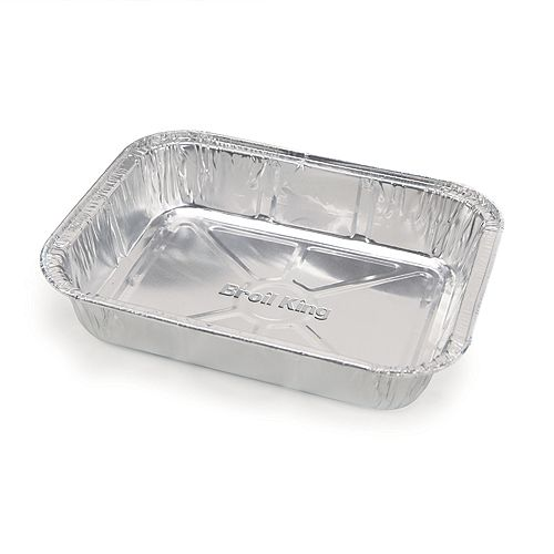 Broil King Foil Grilling Trays - 14-inch