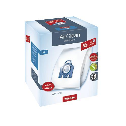 Miele Miele AirClean 3D GN XL Pack