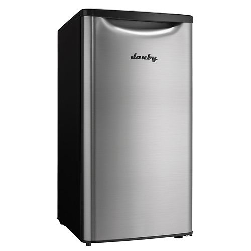 Danby Danby Contemporary Classic 3.3 cu. ft.  Compact Refrigerator - Energy Star