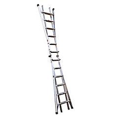 Multi Purpose Ladder 26'(AL)