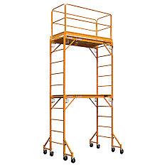 Drywall Scaffold tower 12'