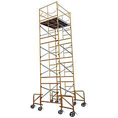 Drywall Scaffold tower 15'