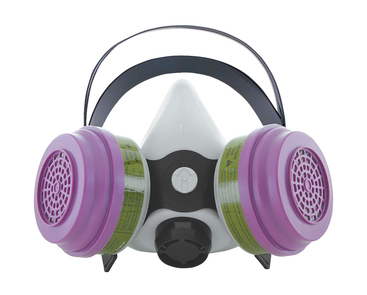 3000 Series Half Mask