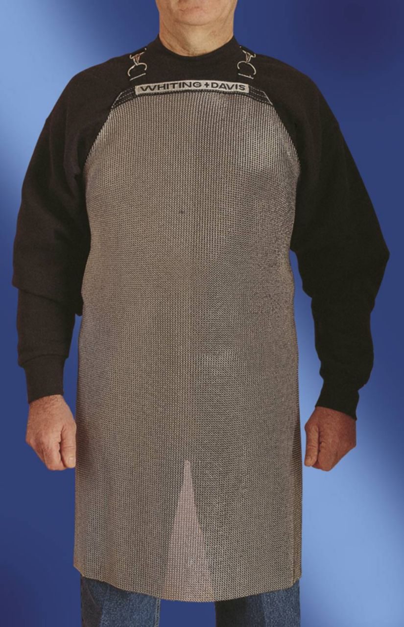Stainless Steel Mesh Body Protection - Aprons_2