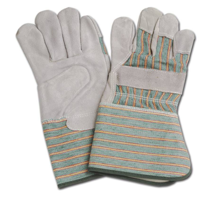 Split Leather Fitters Gloves_1