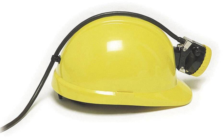 Miners Lamp Bracket
