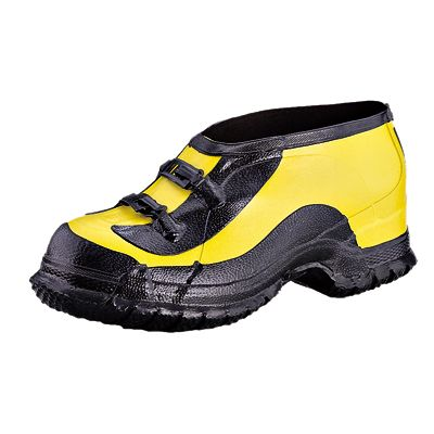Storm Rubber Overshoe with Buckles_1