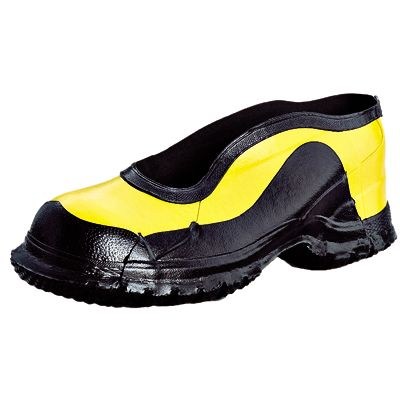 Storm Rubber Overshoe with No Buckles_1