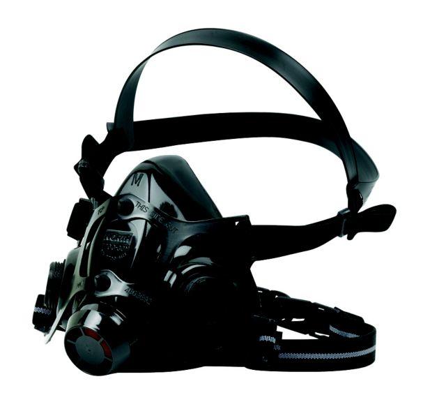 7700 Series Half Mask