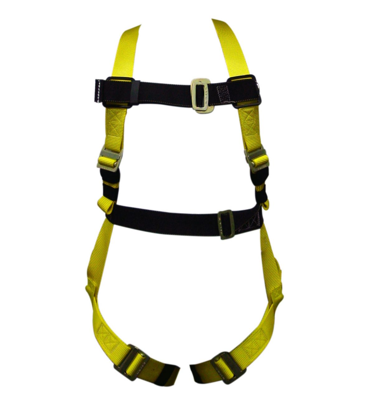 Miller™ Standard Non-Stretch Harnesses_1