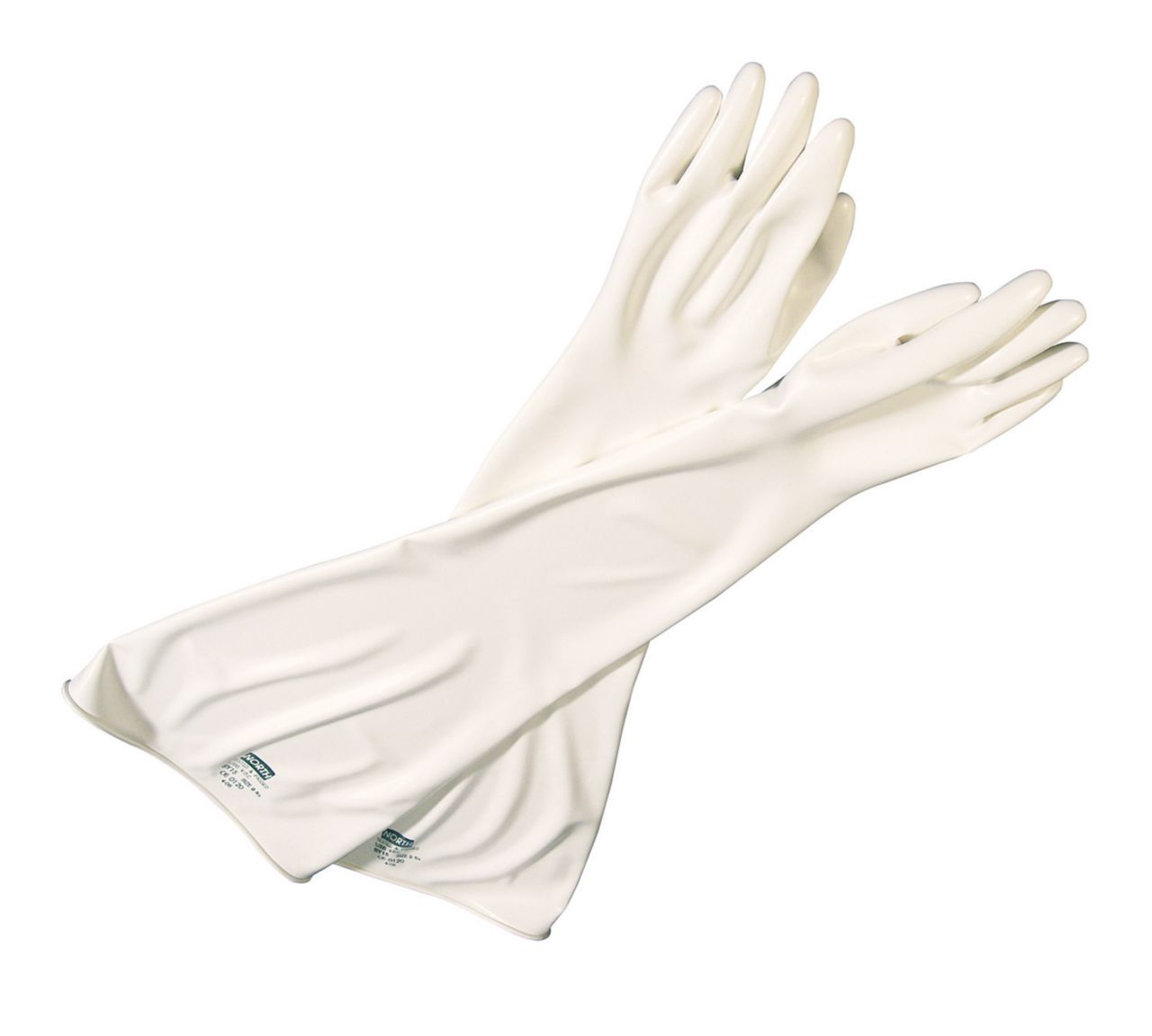 CSM Lead-Loaded Glovebox Gloves - 8YLY3032A
