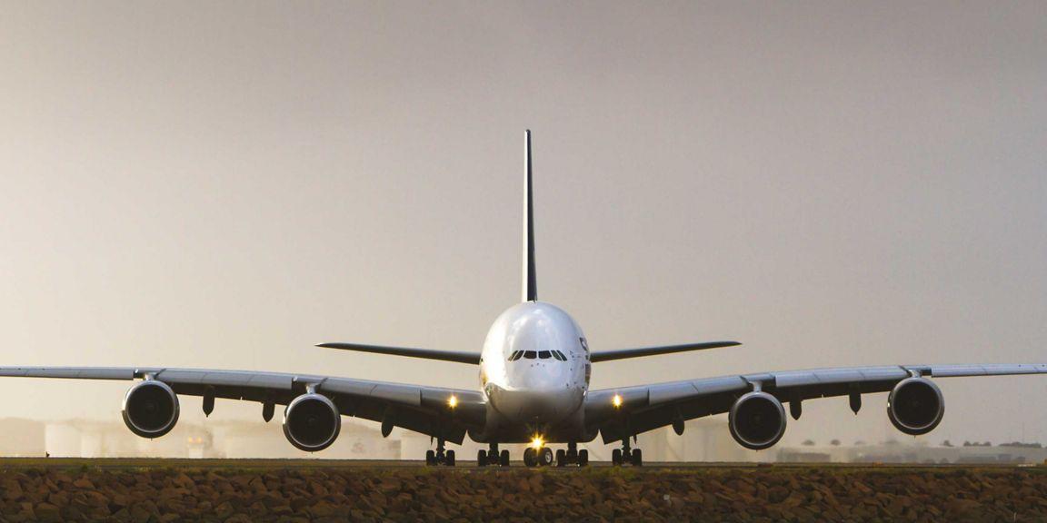 空客A380