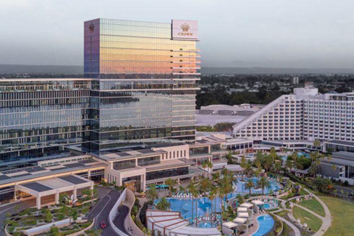 Crown Perth Hotel