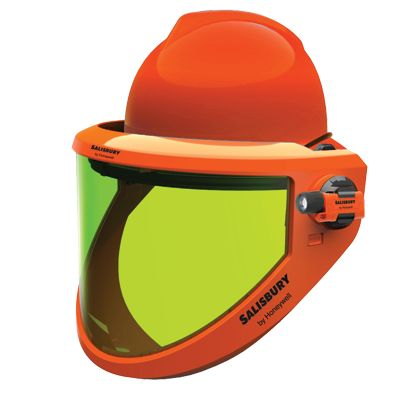 AS1200 Universal Fit Protective Faceshield - Full or Front Brim HRC 2_1