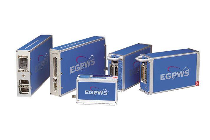EGPWS Family