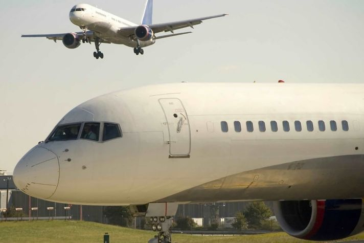 Airline Technical Webinar