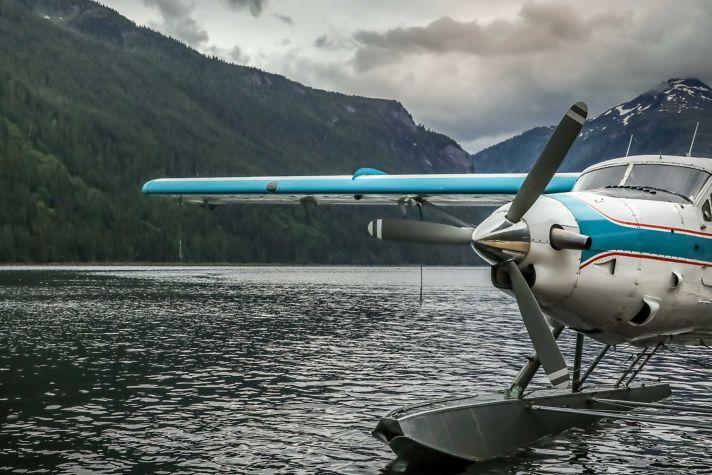 Alaska HydroPlane