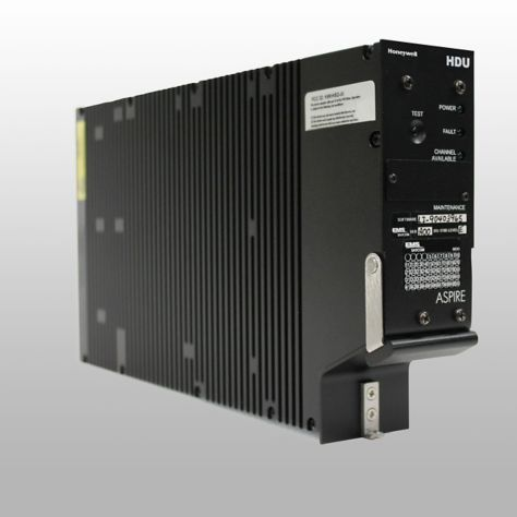 Aspire 200 Satellite Communication Systems