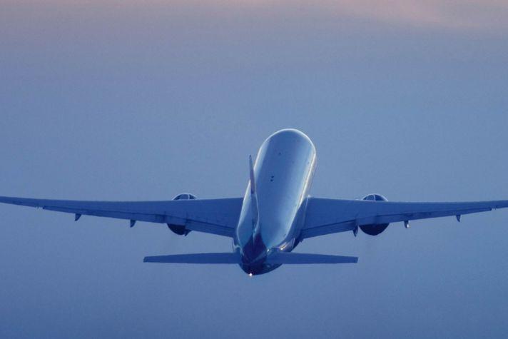 Cleaner Air Travel
