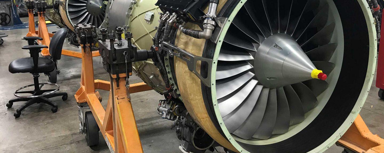 Engine Workshop