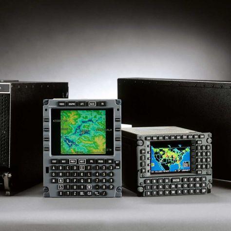 FMZ-2000飞行管理系统(FMS)