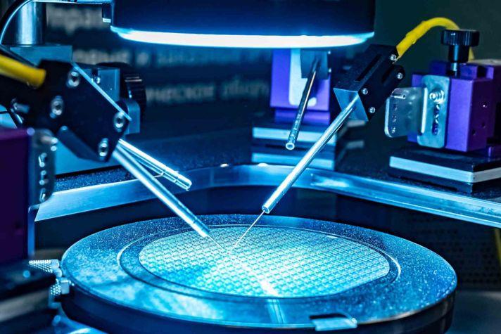 Honeywell High-Temperature Microelectronics